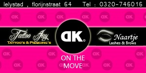 AKOntheMove
